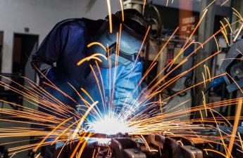 Common Methods for Welding Stainless Steel Wire Mesh