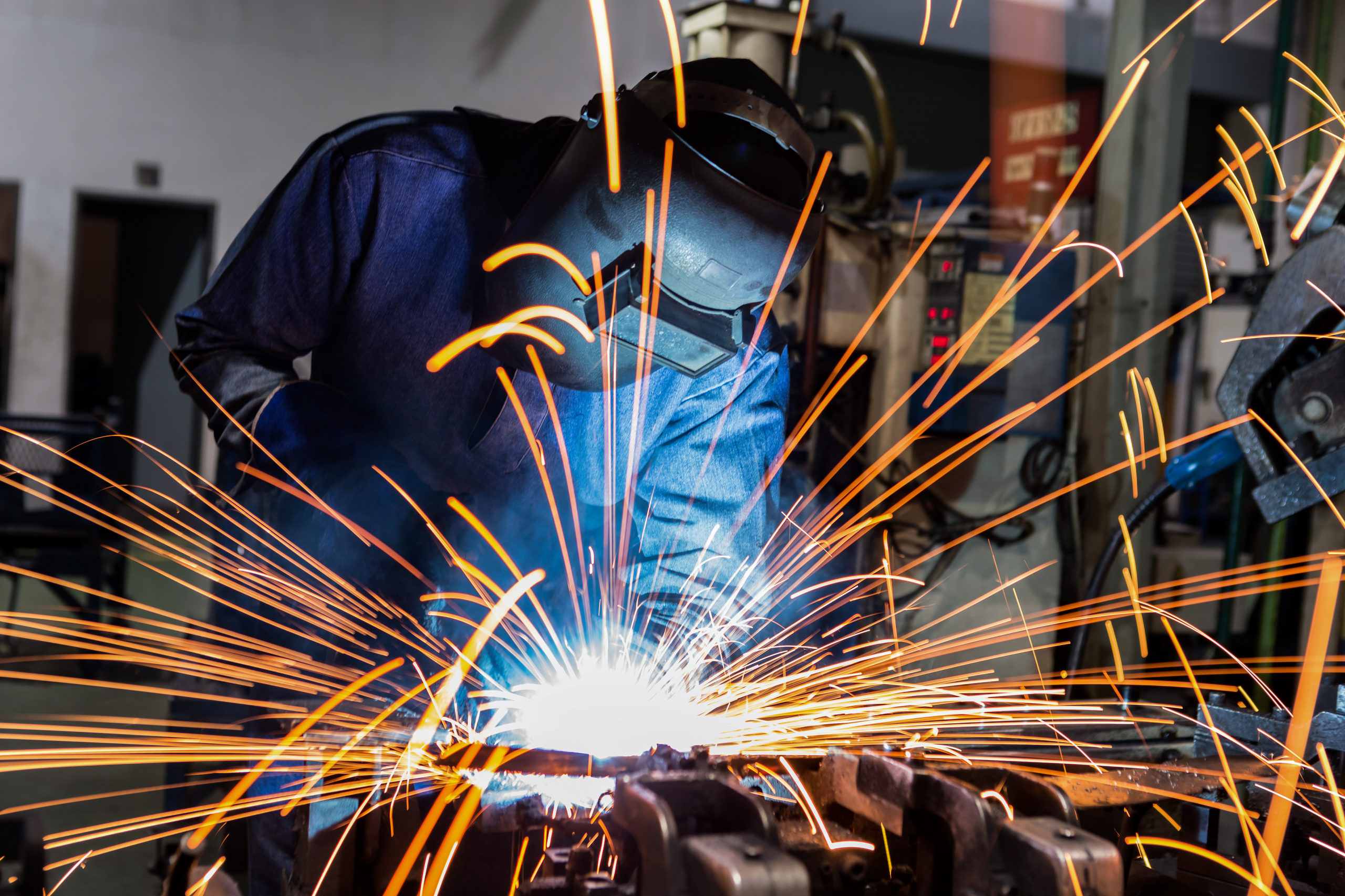 Welding Methods For Stainless Steel Wire Mesh